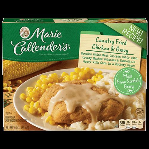 Marie Callenders Thanksgiving Dinner  Frozen Dinners