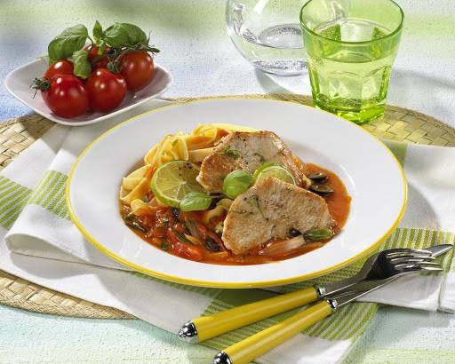 Marinated Turkey Recipe Thanksgiving  10 Best Marinated Turkey Cutlets Recipes