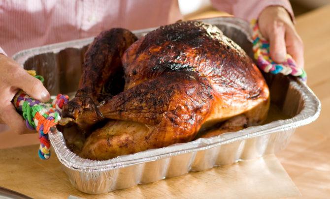 Marinated Turkey Recipe Thanksgiving  Citrus Marinated Roasted Turkey Recipe Relish