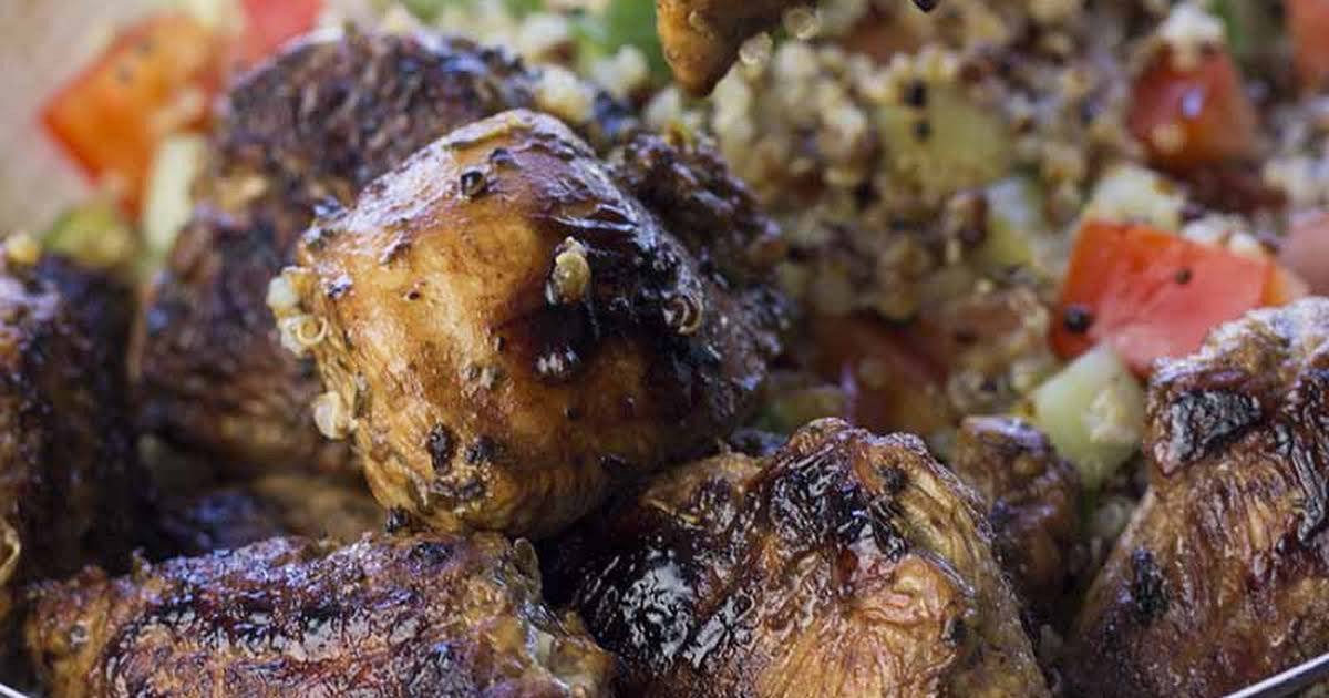 Marinated Turkey Recipe Thanksgiving  10 Best Marinated Turkey Breast Recipes