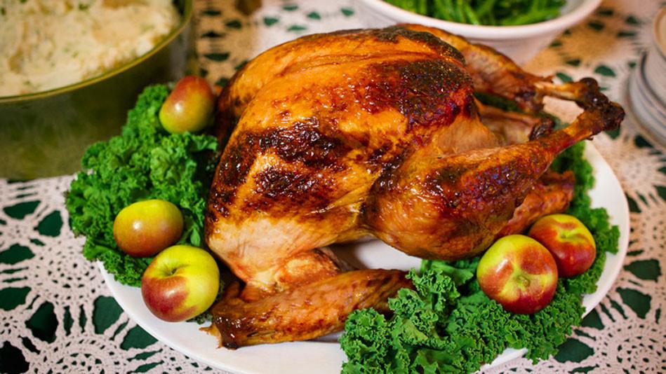Marinating Thanksgiving Turkey  Buttermilk Marinated Turkey Recipe