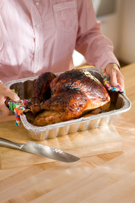 Marinating Thanksgiving Turkey  Citrus Marinated Roasted Turkey Recipe Relish