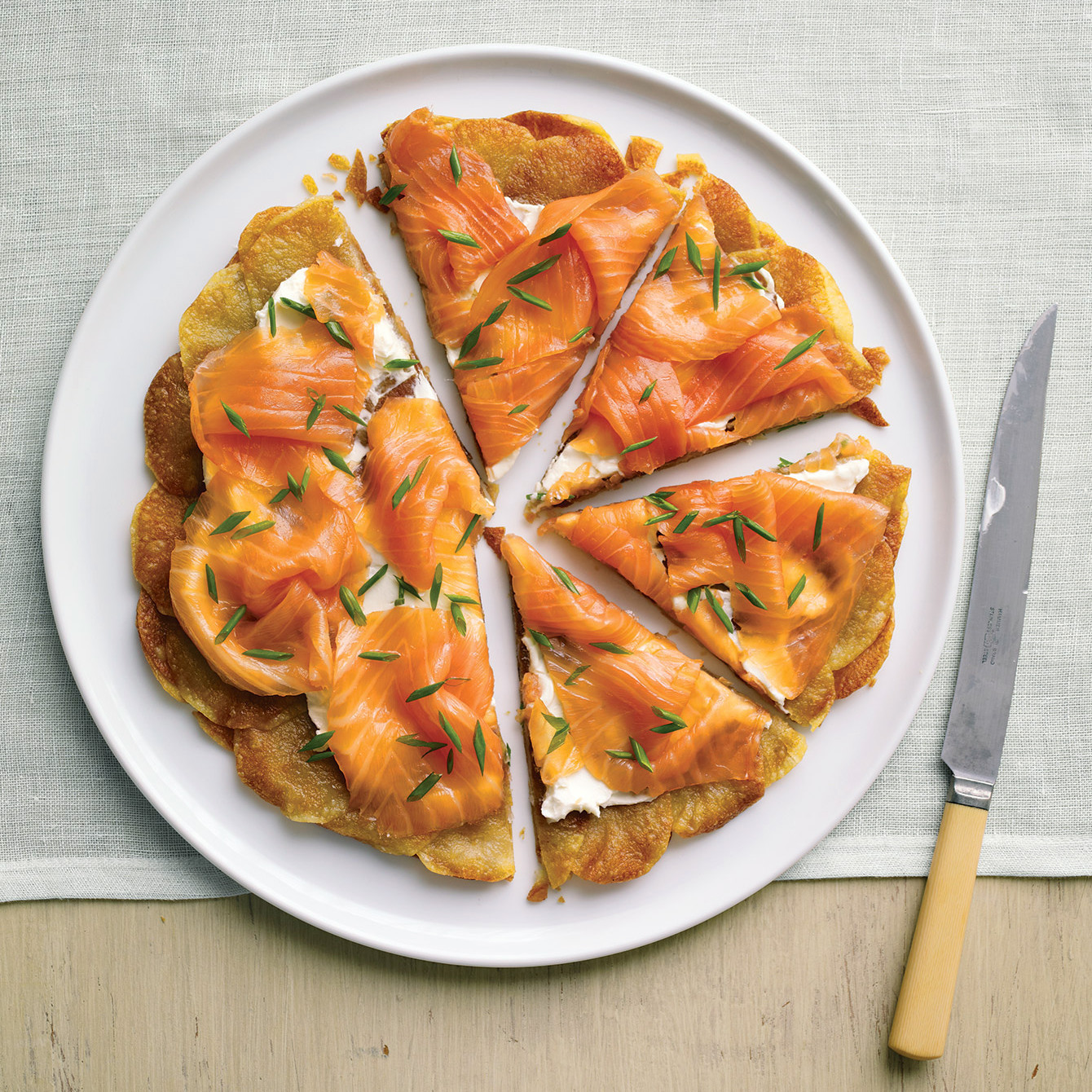 Martha Stewart Christmas Appetizers  Sublime Smoked Salmon Appetizers for Your Next Soiree