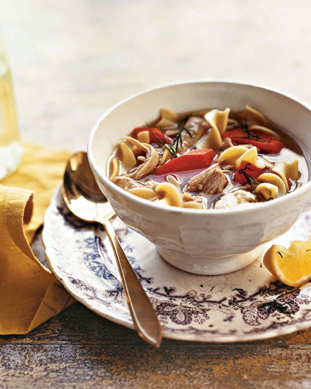 Martha Stewart Thanksgiving Turkey  Best Ever Recipes for Thanksgiving Leftovers