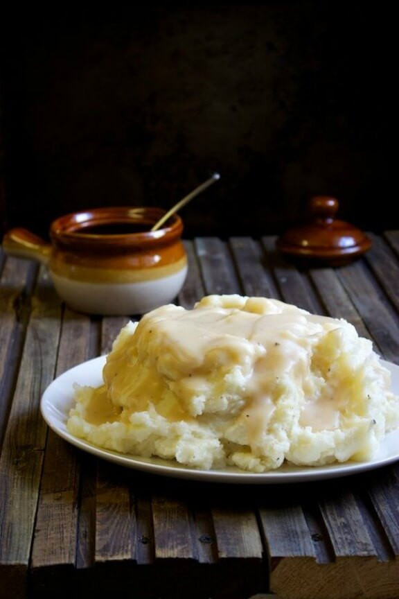 Mashed Potatoes Recipe Thanksgiving  15 Thanksgiving Side Dishes