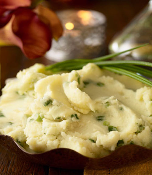 Mashed Potatoes Recipe Thanksgiving  Buttermilk Mashed Potatoes Thanksgiving Recipes