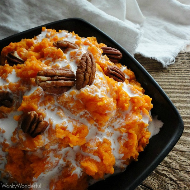 Mashed Potatoes Recipe Thanksgiving  5 Freeze Ahead Thanksgiving Recipes You Can Make Right Now