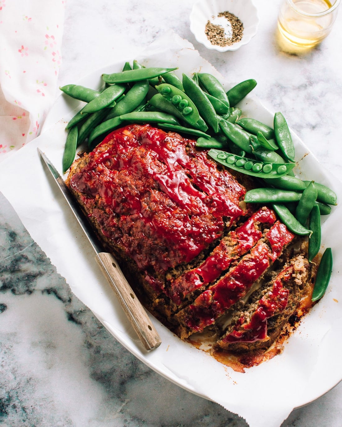 Meatloaf Falls Apart  The Meatloaf Recipe That ll Turn You Into a Meatloaf Lover