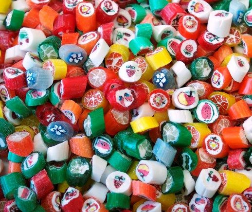 Mellowcreme Christmas Candy  33 best images about Christmas Chocolate & Candy on