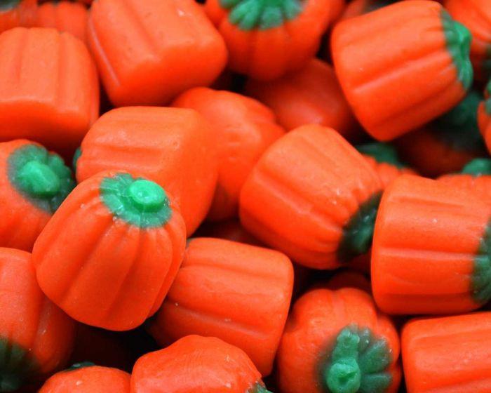 Mellowcreme Christmas Candy  Brach s Mellowcreme Pumpkins 3 lb Candy Favorites