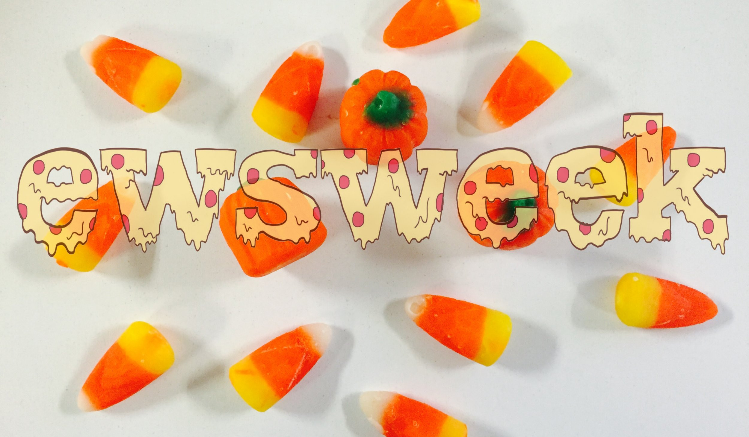 Mellowcreme Christmas Candy  Halloween Ewsweek Debating the Evils of Candy Corn and