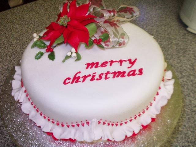 Merry Christmas Cakes  Show Wallpaper Merry Christmas Cake