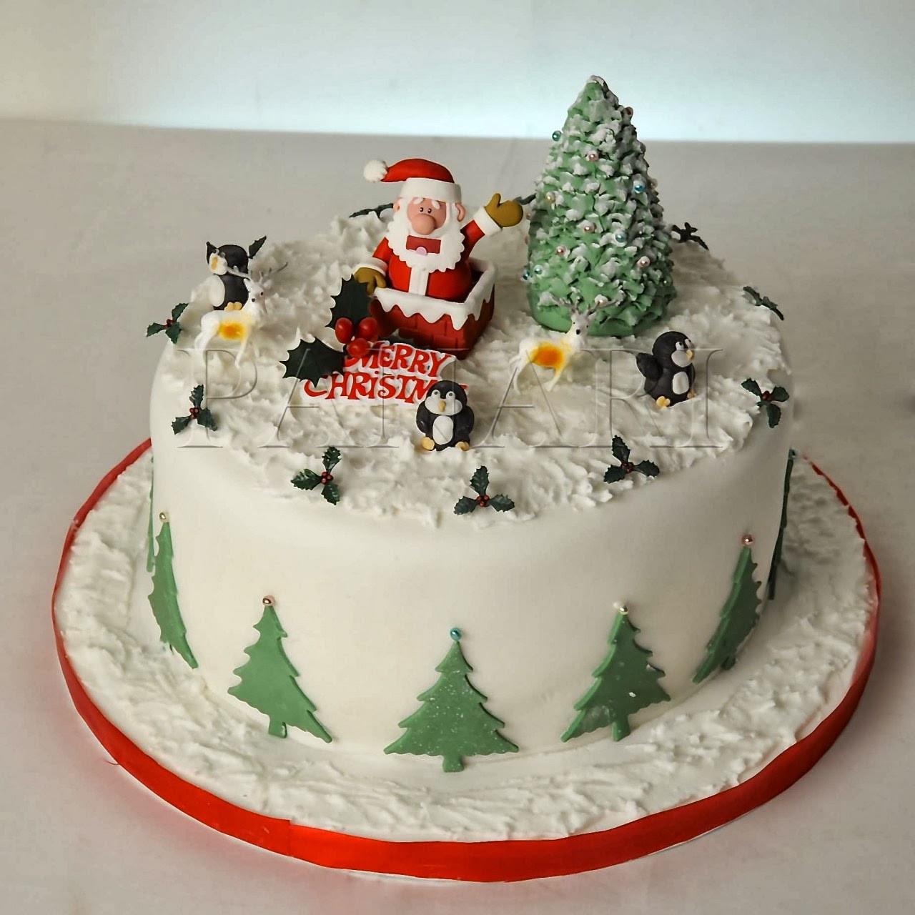 Merry Christmas Cakes  Merry Christmas Cake HD Wallpapers Blog