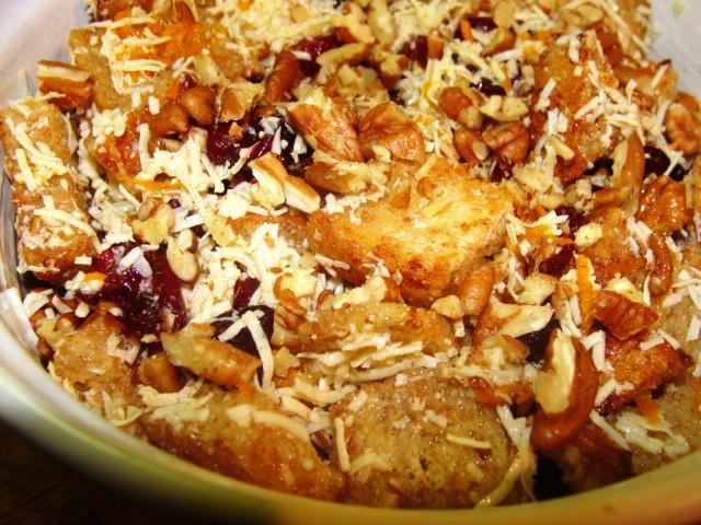Mexican Christmas Bread  Bryanna Clark Grogan's Vegan Feast Kitchen 21st Century