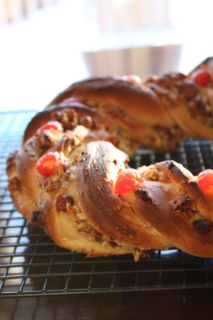 Mexican Christmas Bread  What is Da de Los Reyes Three Kings Day And How Do