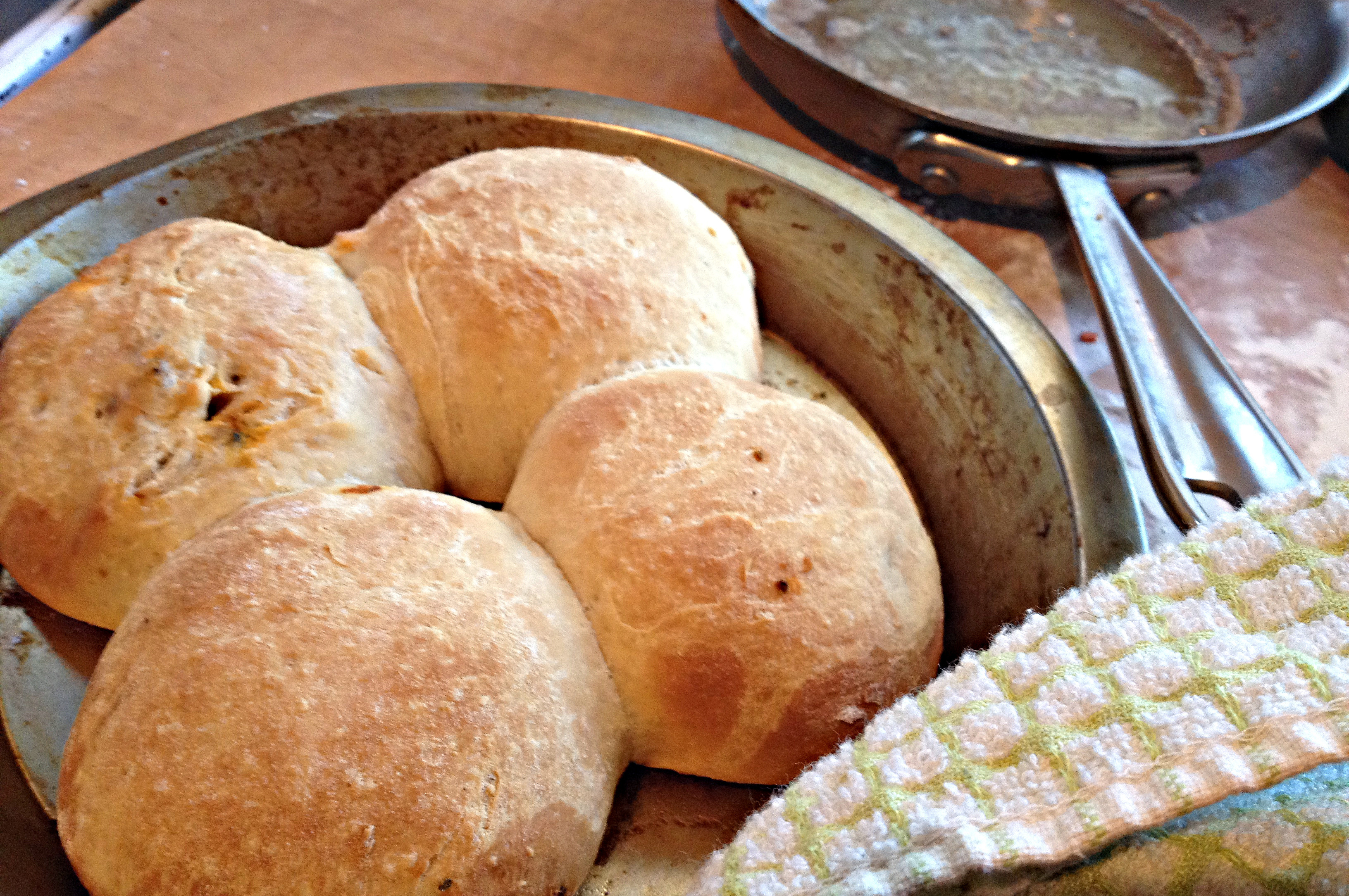 Mexican Christmas Bread  Mexican Christmas Rolls