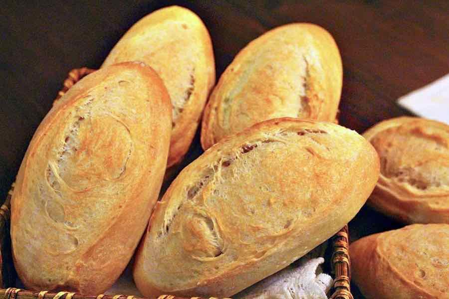 Mexican Christmas Bread  Bolillo Authentic Mexican Recipe