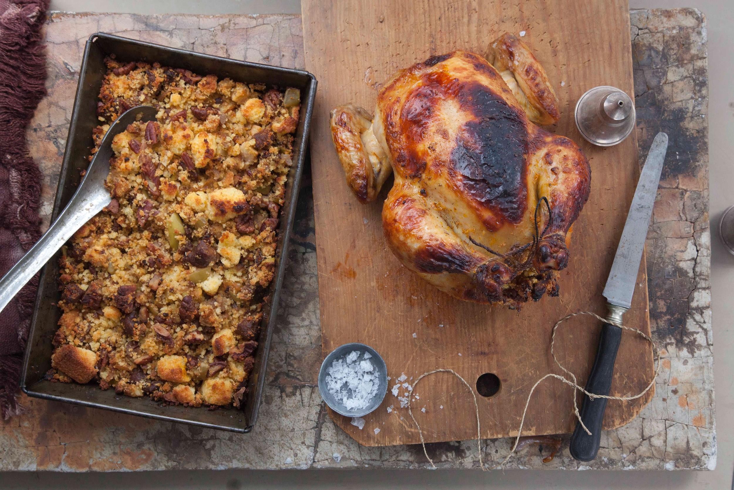 Mexican Thanksgiving Recipes  Yucatán style Thanksgiving Turkey Recipe – The Yucatan Times