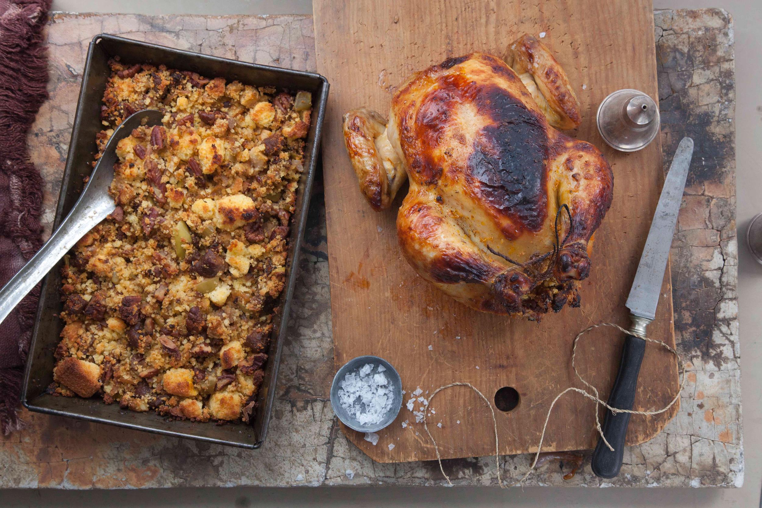 Mexican Thanksgiving Recipes  Yucatán style Thanksgiving Turkey Recipe – The Yucatan Times