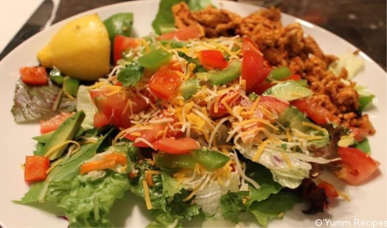 Mexican Thanksgiving Recipes  Mexican Turkey Recipe