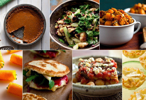New York Times Vegan Thanksgiving  Ve arian Thanksgiving 2013 Find Your Favorites The