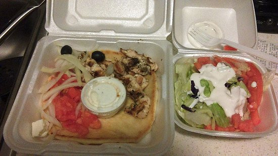 Nick'S Gyros Sioux Falls  Nick s Gyros Sioux Falls Restaurant Reviews Phone