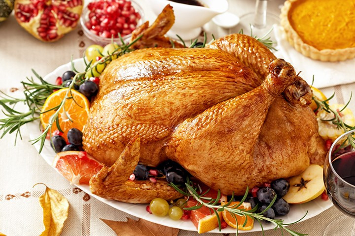 No Turkey Thanksgiving  No Fail Tips for a Juicy Thanksgiving Turkey