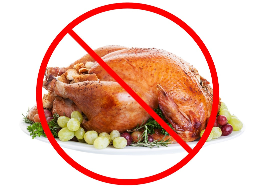 No Turkey Thanksgiving  Thanksgiving – Mix 105 1