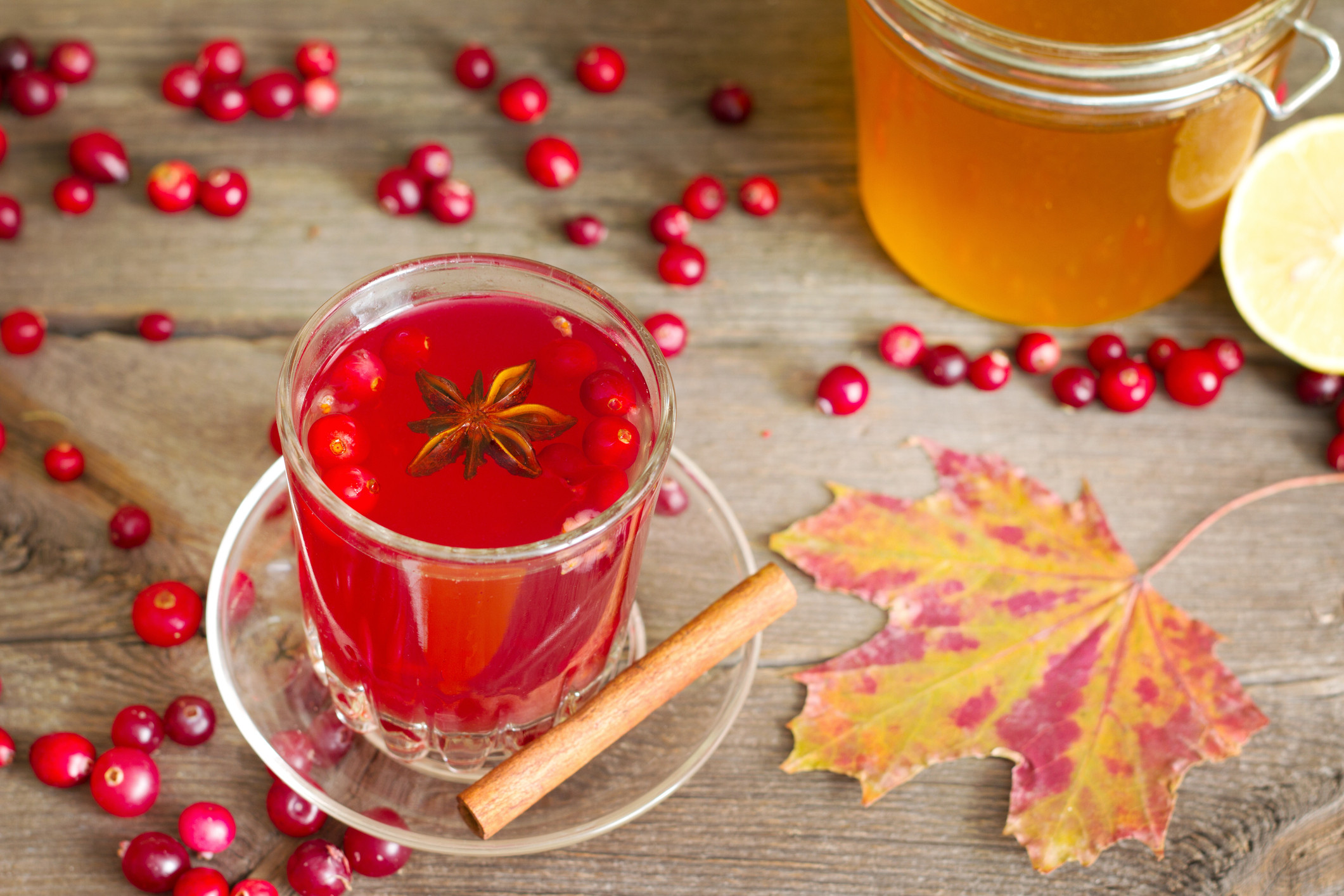 Non Alcoholic Drinks For Thanksgiving  Thanksgiving mocktail recipes — 6 nonalcoholic holiday