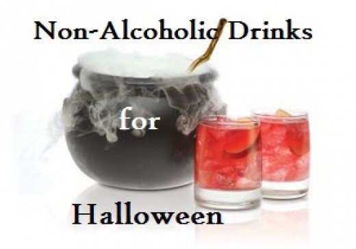 Non Alcoholic Halloween Drinks  Halloween Non Alcoholic Drink Ideas