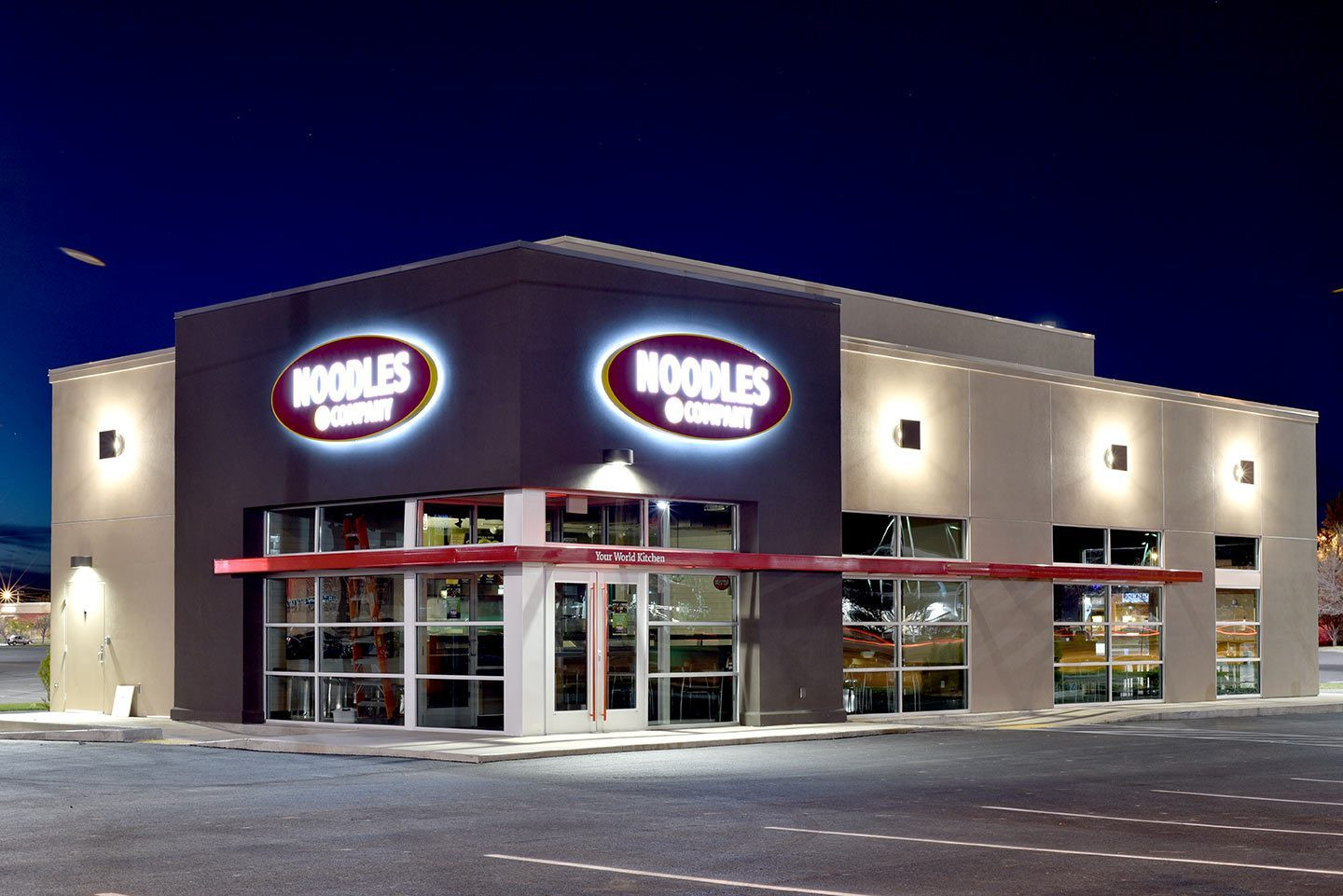Noodles And Company Idaho Falls  Construction Solutions pany Noodles & pany