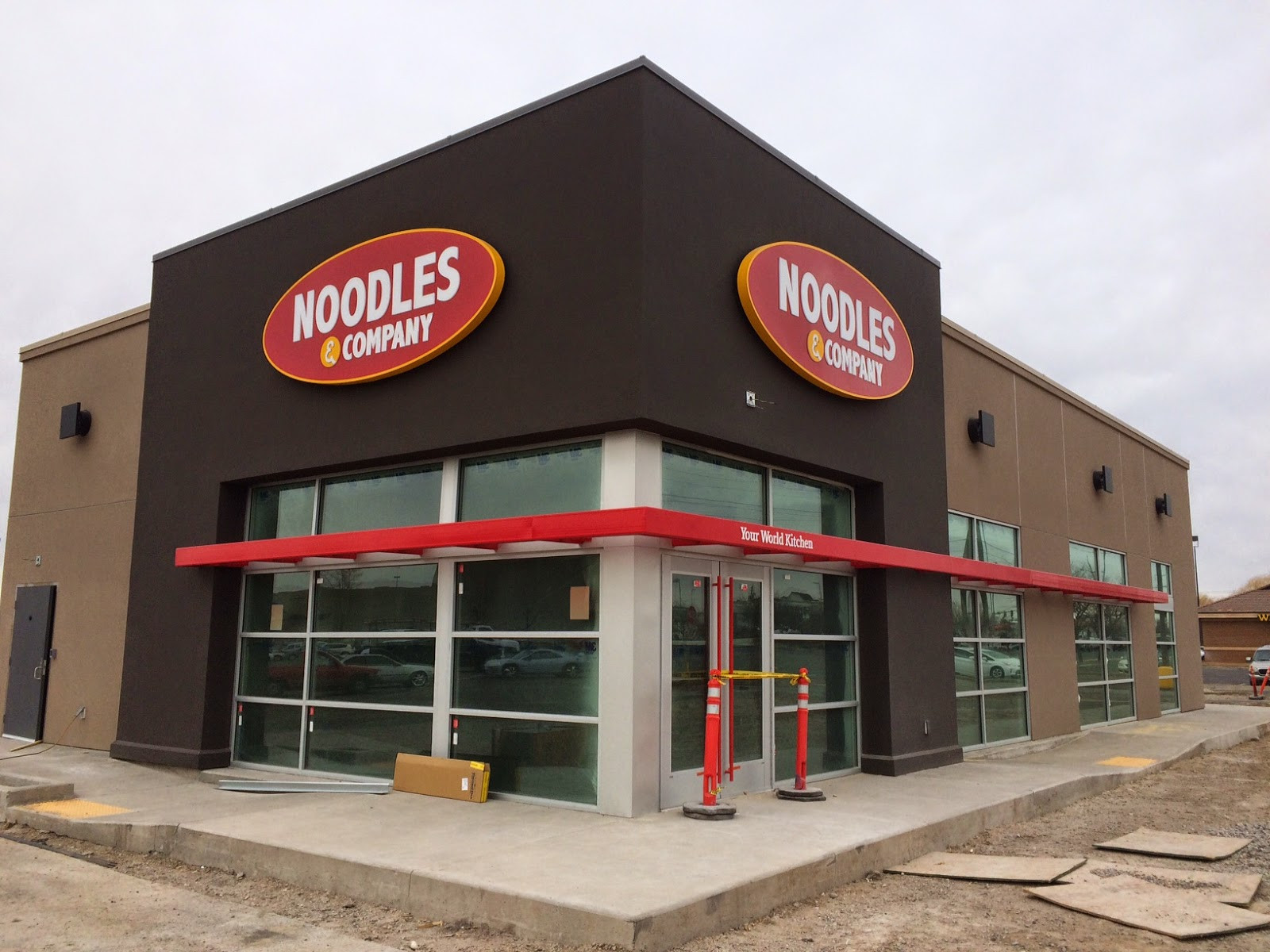 Noodles And Company Idaho Falls  BizMojo Idaho Noodles & pany plans May 4 opening in