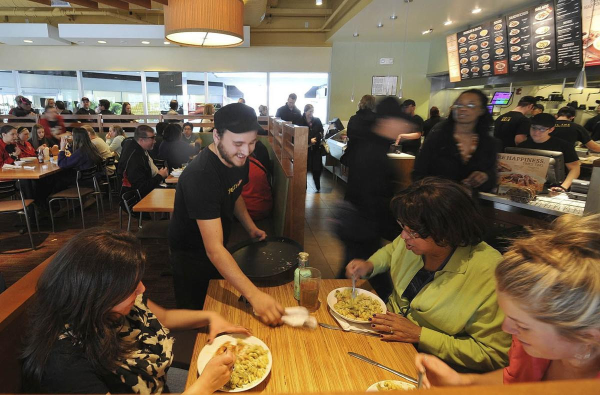 Noodles And Company Idaho Falls  Noodles & pany Sets Opening Date