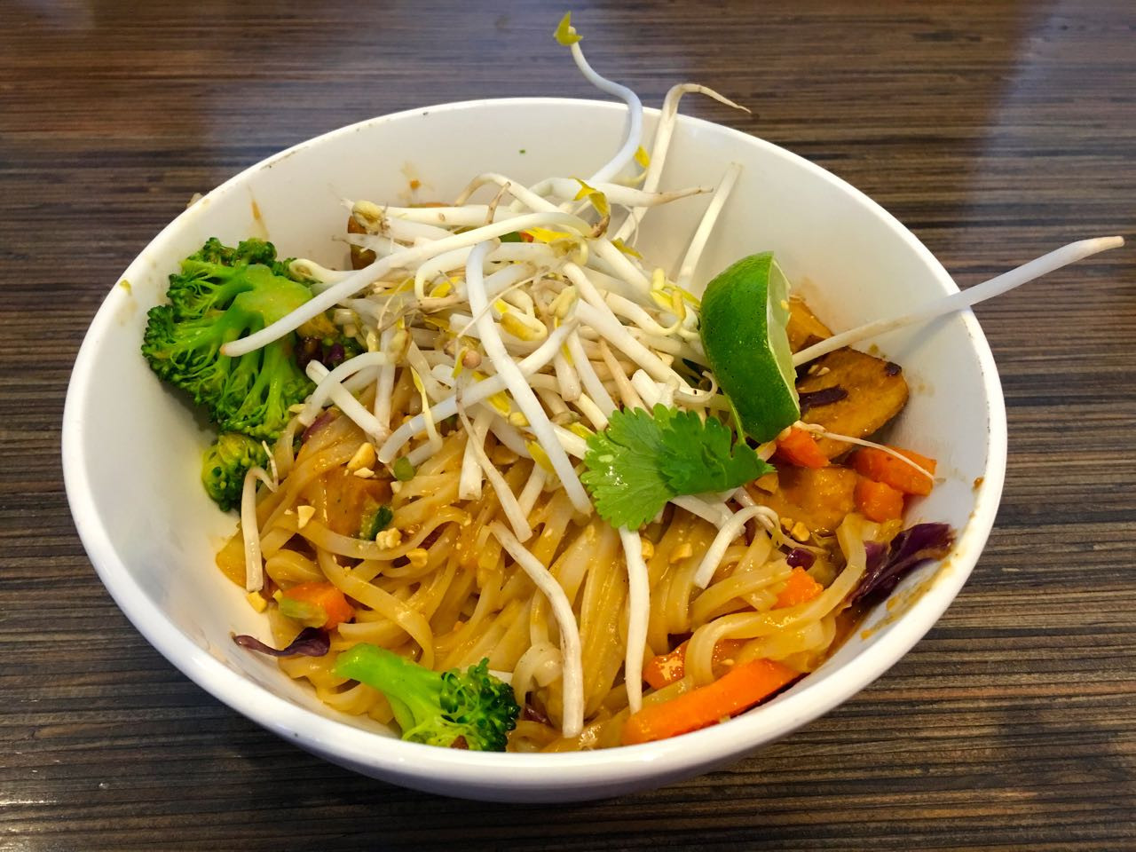 Noodles And Company Idaho Falls  The Veracious Vegan Noodles & pany Twin Falls Idaho