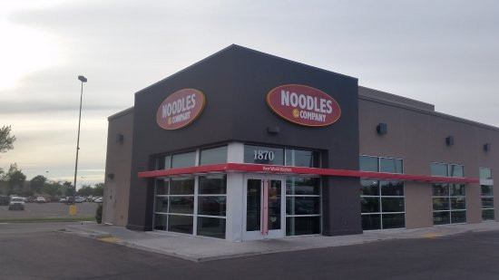 Noodles And Company Idaho Falls  Noodles & pany Idaho Falls Restaurant Reviews