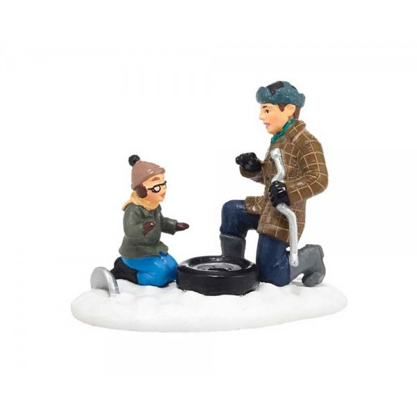 Oh Fudge Christmas Story  Department 56 A Christmas Story Village A Christmas