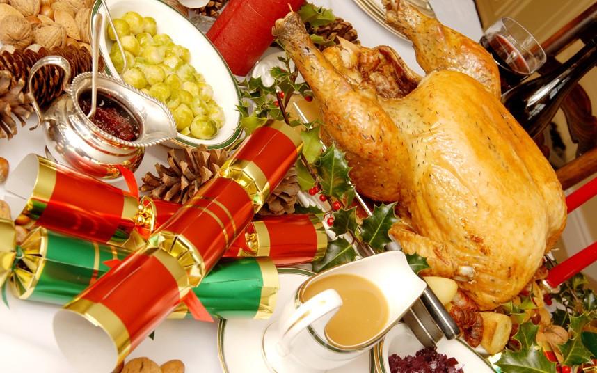 Order Christmas Dinner  Buy your Christmas dinner for £2 73 Telegraph