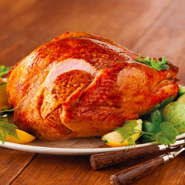 Order Cooked Turkey For Thanksgiving  The 10 Best Mail Order Turkeys of 2019