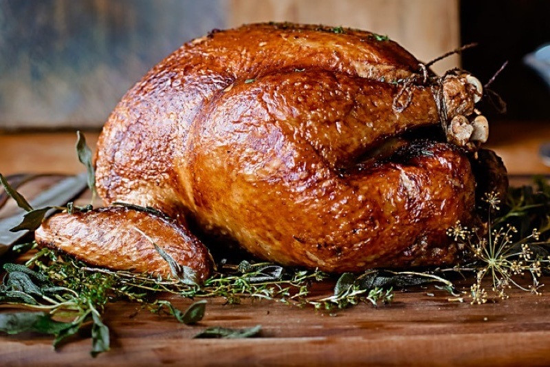 Order Cooked Turkey For Thanksgiving  11 Places to Order Thanksgiving To Go A Whipped Cream
