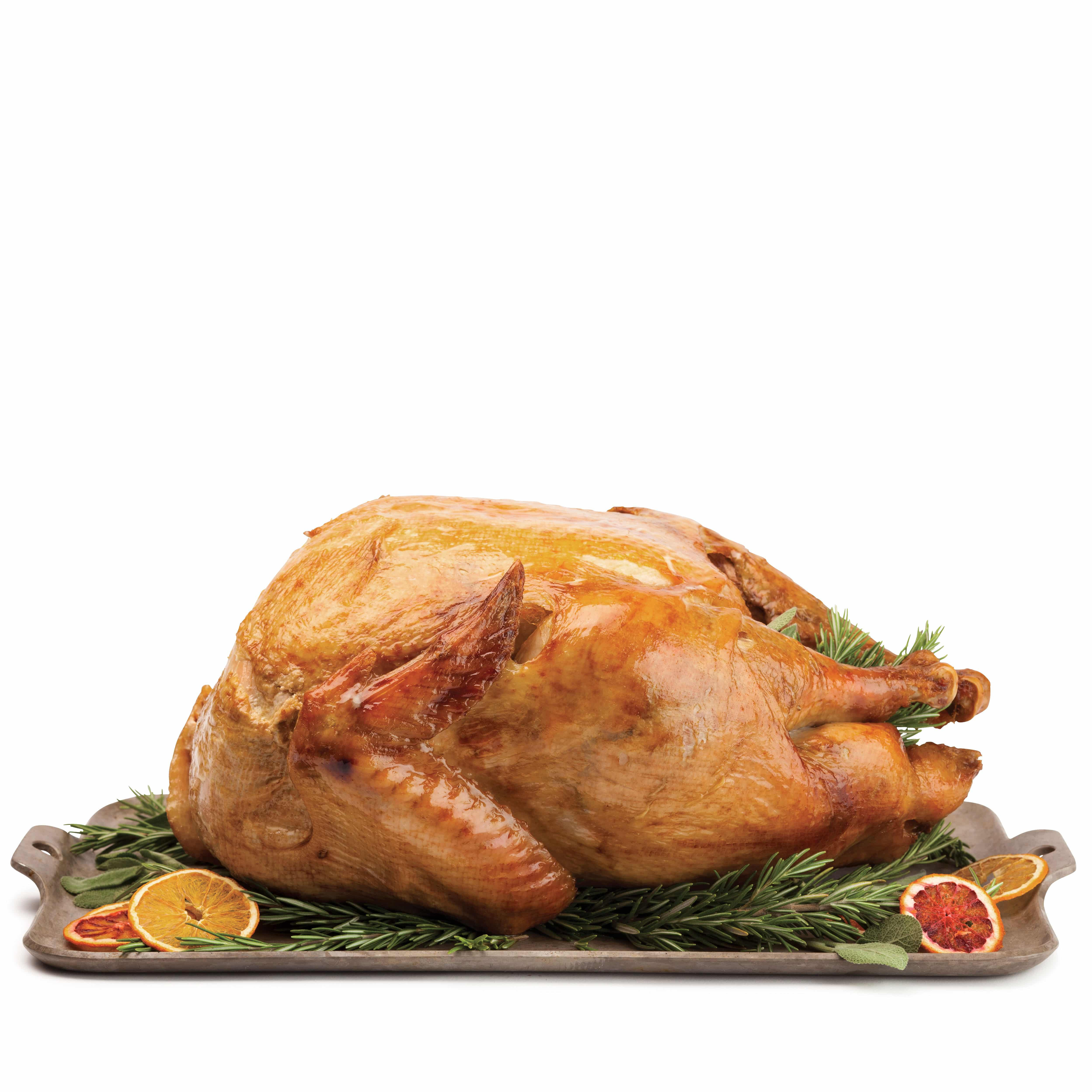 Order Cooked Turkey For Thanksgiving  Cheatsgiving How To Order Thanksgiving Turkey