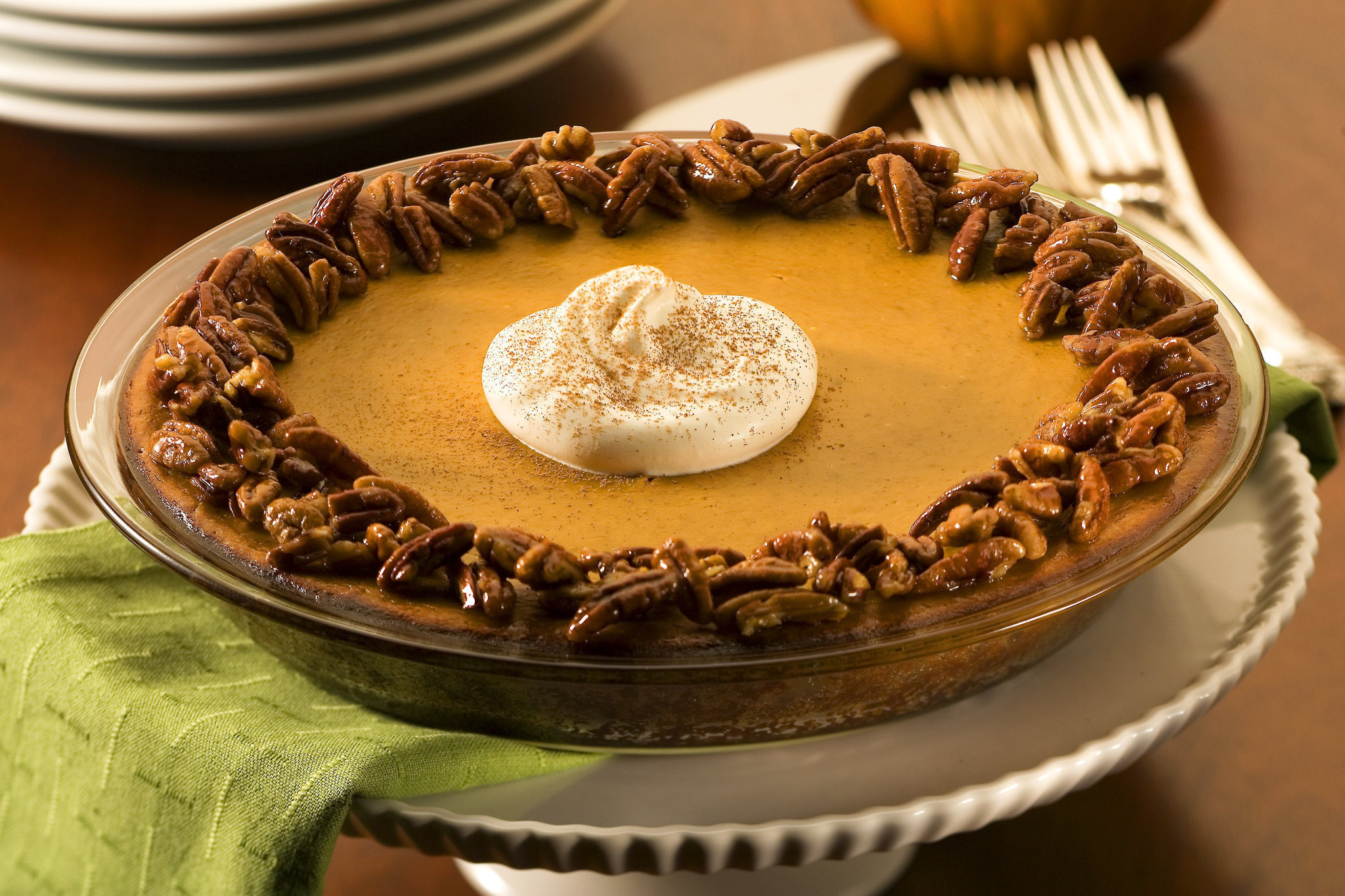 Order Pies For Thanksgiving  8 bakeries where you can order Thanksgiving pie ahead
