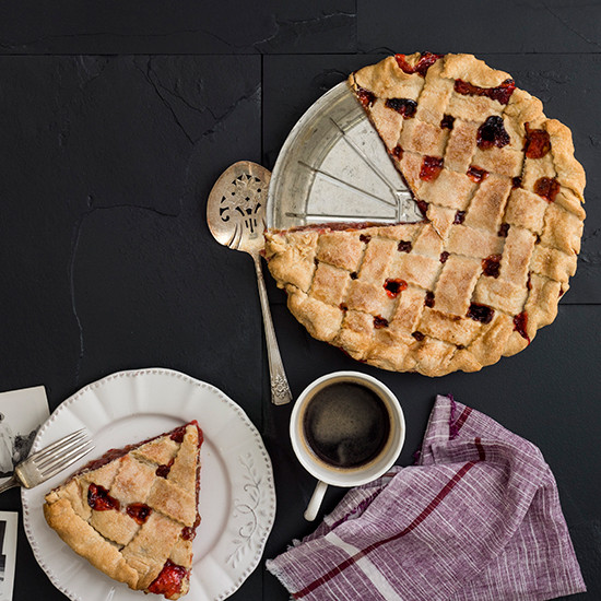 Order Pies For Thanksgiving  Best Pies to Order for Thanksgiving