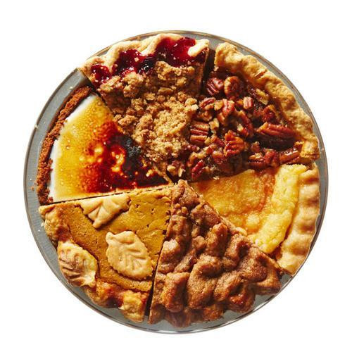 Order Pies For Thanksgiving  The Absolute Best Mail Order Pies for Thanksgiving