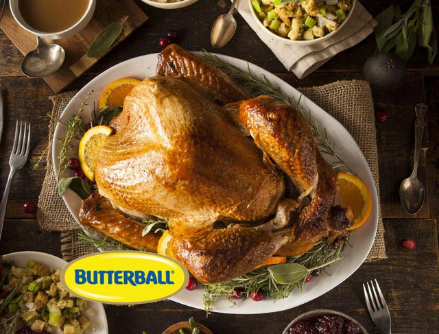 Order Thanksgiving Dinner Online  Homestyle Turkey Dinner Holiday Dinners