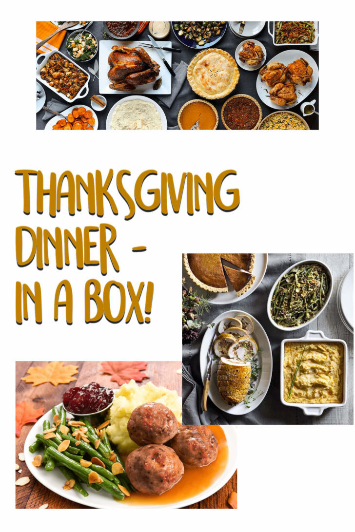 Order Thanksgiving Dinner Safeway  Safeway Thanksgiving Dinner 2016safeway Thanksgiving