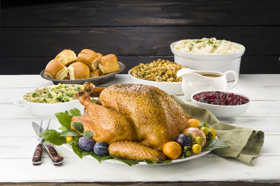 Order Thanksgiving Dinner Safeway  Where to Buy Prepared Thanksgiving Meals in Phoenix