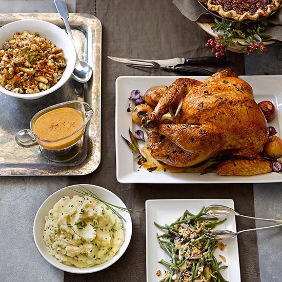 Order Turkey For Thanksgiving  Where to Order Thanksgiving Dinner