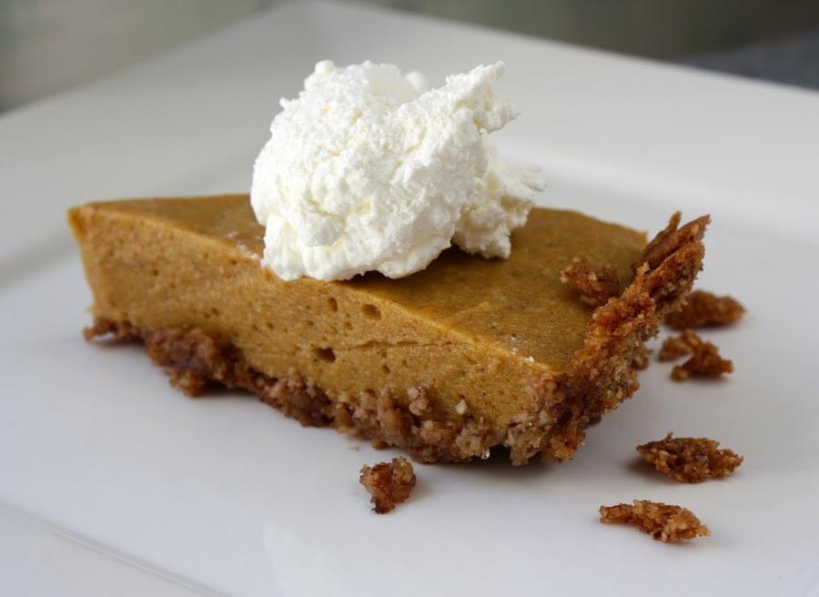 Paleo Thanksgiving Dessert  Paleo Thanksgiving Desserts Make e Make All Part I