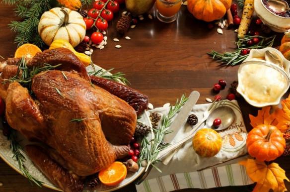 Paleo Thanksgiving Dinner  Plans for a Paleo Thanksgiving