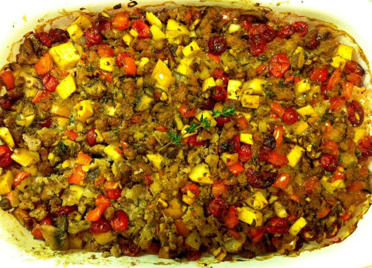 Paleo Thanksgiving Stuffing  17 Best images about Paleo Thanksgiving on Pinterest